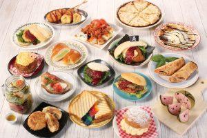 【リトルワールド】世界のパン祭り開催中! @ 野外民族博物館 リトルワールド