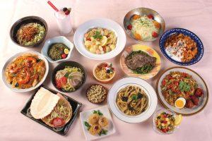 【リトルワールド】「世界の麺祭り」開催! @ 野外民族博物館 リトルワールド