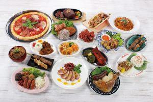 【リトルワールド】「世界の肉×肉祭り」開催! @ 野外民族博物館 リトルワールド